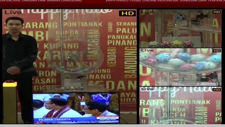 Hasil Live Togel Buntut Undian Kupon HappyNalo Periode 23 September 2016