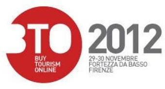 Analisi del Programma del BTO - Buy Tourism Online