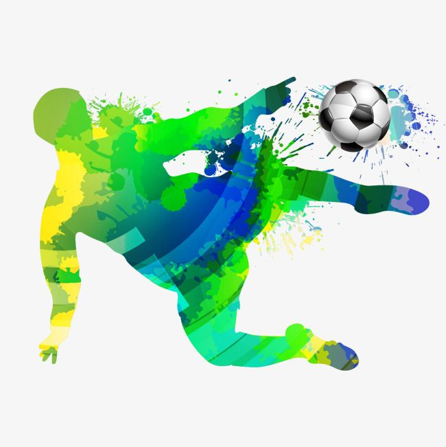 Is Playing Soccer Cup Player Vector Playing Football Cup Athlete Png Transparent Clipart Image And Psd File For Free Download Soccer Cup Play Soccer Playing Football