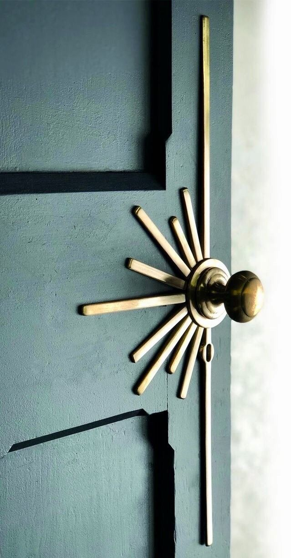 Interiors All Things That Visually Engage Me Sunburst Art Home Deco Sunburst