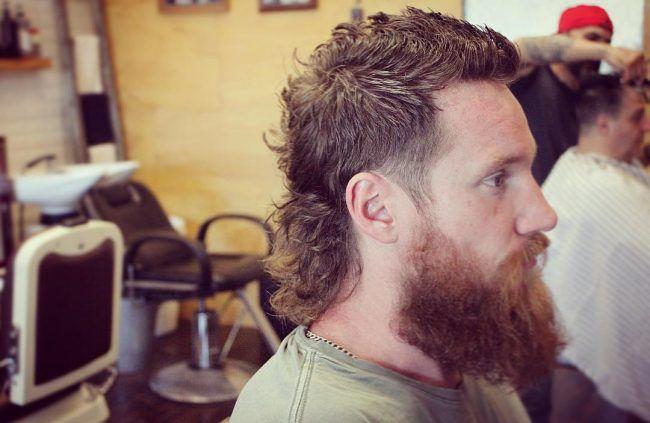 Mullet Haircut Styles 37