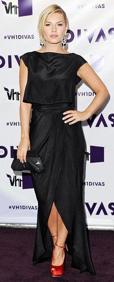 Elisha Cuthbert: VH1 Divas: Elisha Cuthbert: VH1 Divas