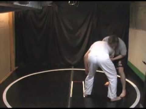Catch Wrestling Takedowns #Video