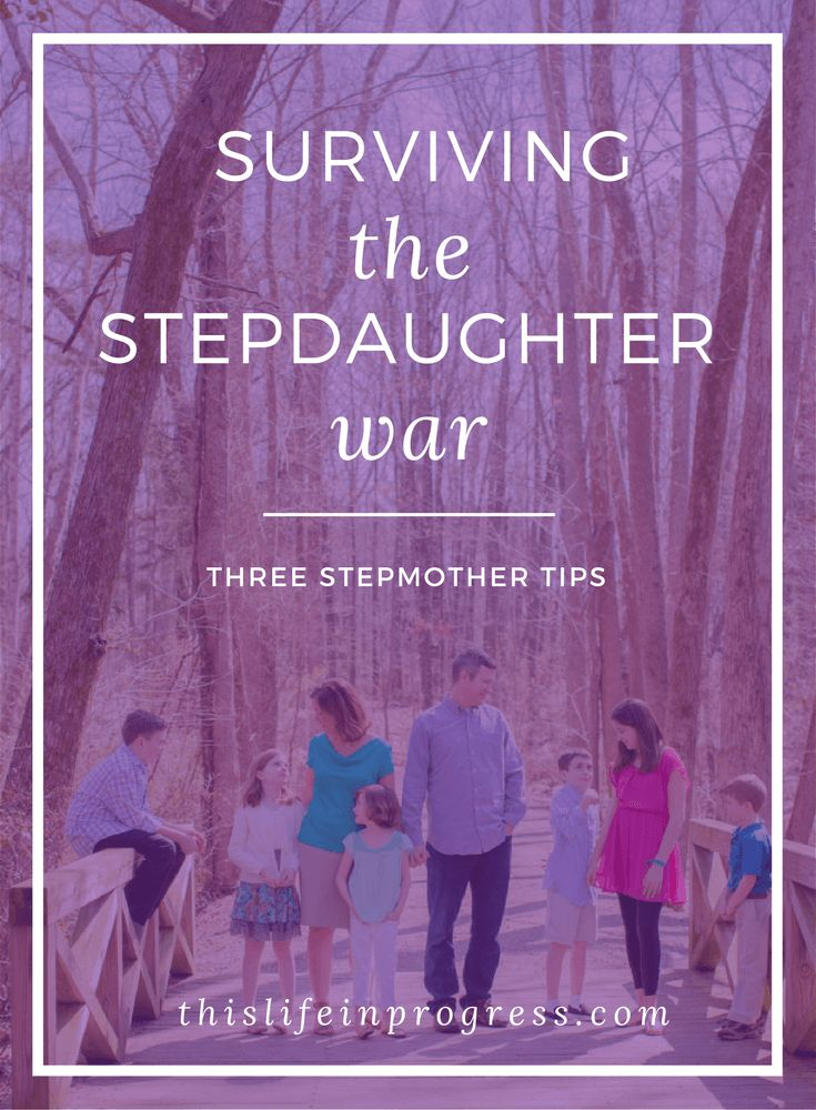 Stepdaughter | Stepmother | Loyalty Struggles | Parenting Teens | Coparenting | Stepfamily | Kids and Divorce | Stepparent | How To Stepmom