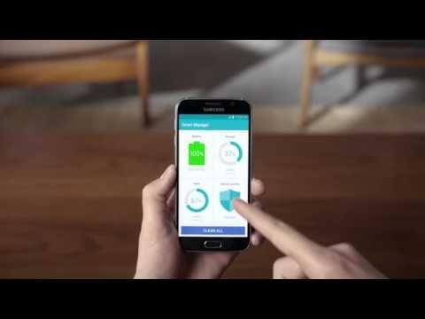 Samsung Galaxy S6 ve S6 edge