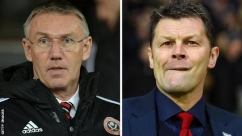 Bolton Wanderers: Nigel Adkins & Steve Cotterill shortlisted for manager's job