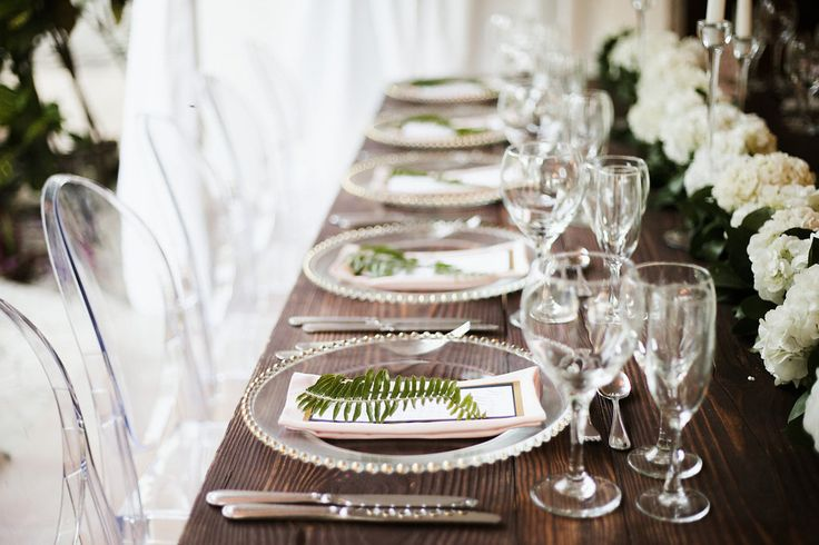 607 Best Guest Tables Decorations Images On Pinterest