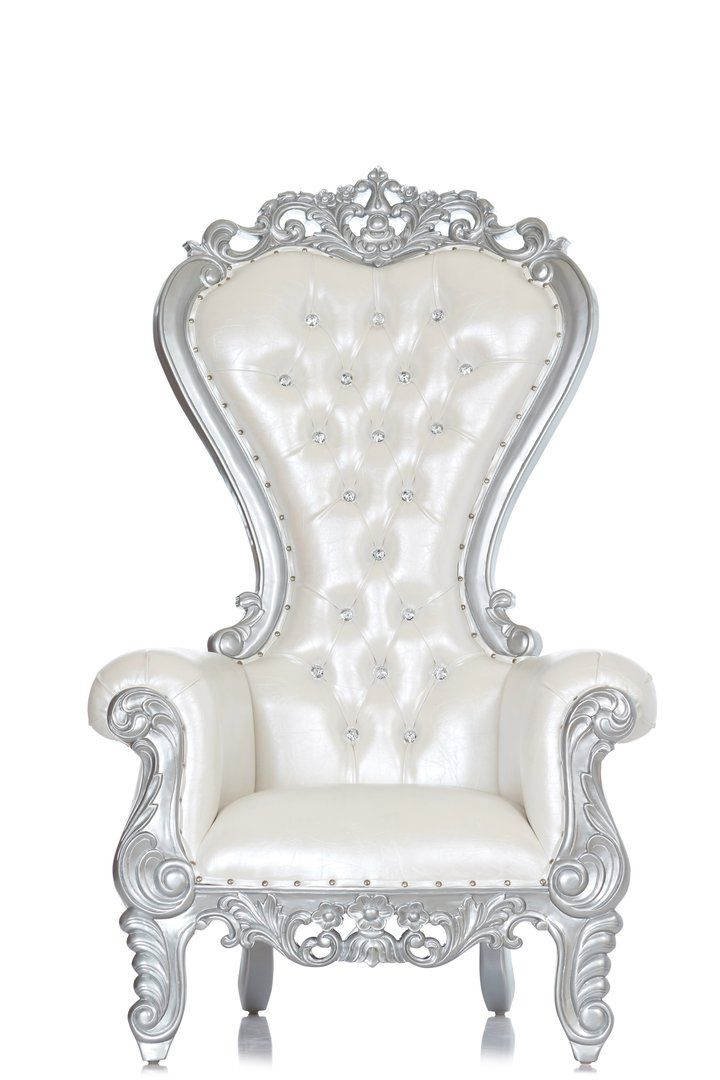 Check out the stunningly beautiful queen milana throne