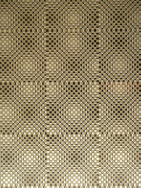 Louis Vuitton glass pattern by naoyafujii, via Flickr