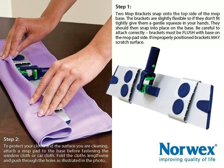 Another great use of the awesome Norwex mop system! www.ljackson.norwex.biz www.facebook.com/norwexlaurajackson