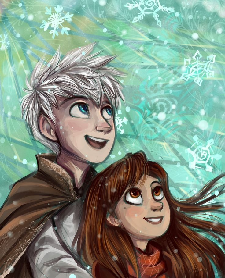Memories by sharpie91.deviantart.com - Jack and his little sister.