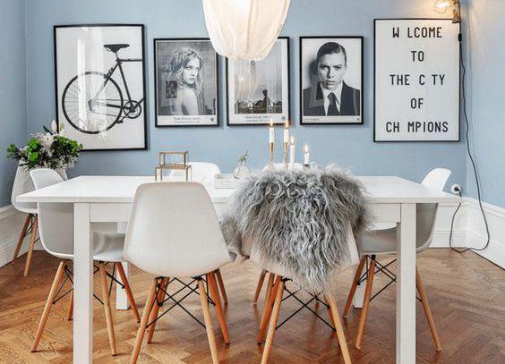 De 10 mooiste Scandinavische interieurs van Pinterest