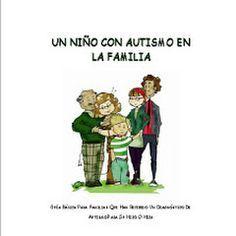 Guía básica para las familias que han recibido un diagnóstico de Autismo para su hijo o hija.