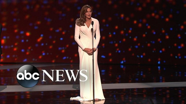 ESPY Awards: Caitlyn Jenner's Moving Speech, celebrate with us: October 8, 2015 @ 6:30pm in the Technology Center Auditorium.