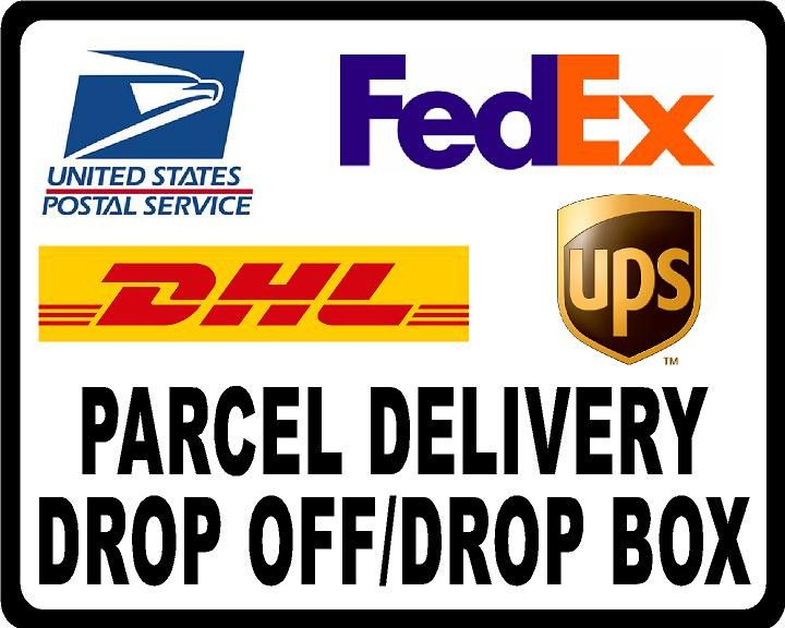 united states parcel service United served as a reminder that the companies operating in each city were part of the same organization, parcel identified the nature of the business, and service indicated what was offered.