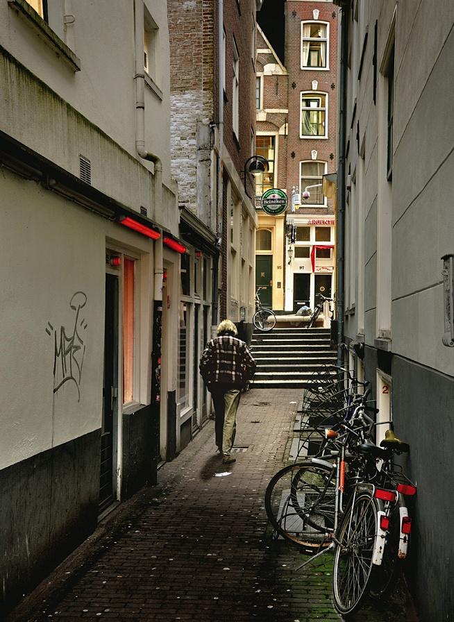 xxx video red light district amsterdam escorts