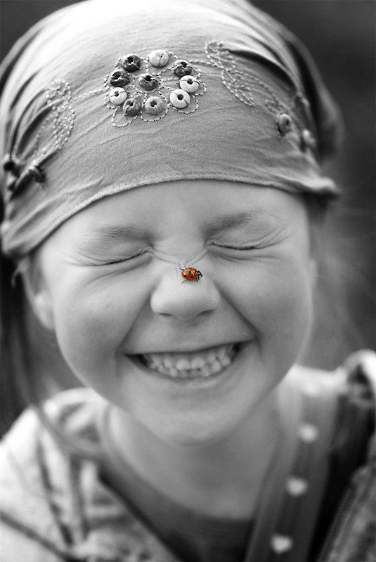 loperadesloups: a-kuri: — A smile can heal —