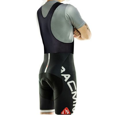 Racmmer 2017 Mens Cycling Bib Shorts Summer Coolmax 3D Gel Pad Bike Bib Tights Mtb Ropa Ciclismo Moisture Wicking Pants #BD-01