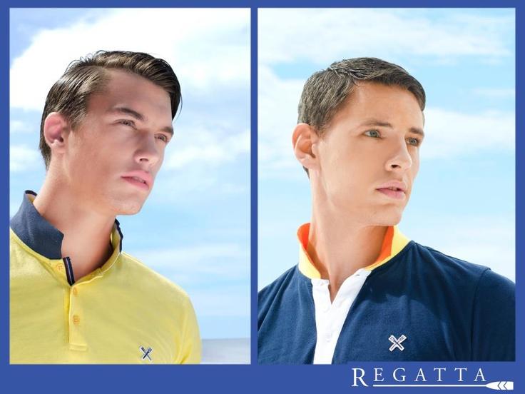 Beat the summer heat with Regatta Pique Polo