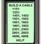 """Microwave Cables - Build A Cable  Use the Cable Assembly Configuration Builder to generate an IW assembly part number. Fill in all appropriate data fields and then click on the """"Create the part number"""" button. Consult the IW CableSelector if you are unsure which IW cable to use in your assembly.  IW CableSelector:  http://www.iw-microwave.com/html/connect.htm  Contact Us: http://cccsolutions.eu/contact-us"""