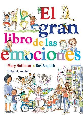 Descubre muchos tipos de emociones diferentes con los niños de este libro, mira si encuentras emociones que se correspondan con las tuyas, o que te ayuden a entender lo que sienten otras personas... Un libro para favorecer el diálogo sobre las emociones con la familia, maestros o amigos. http://www.editorialjuventud.es/3954.html http://rabel.jcyl.es/cgi-bin/abnetopac?SUBC=BPSO&ACC=DOSEARCH&xsqf99=1704322+