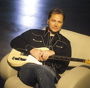Steve Wariner- The best country singer. I wish he would make a new album
