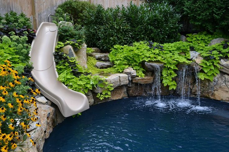 Awesome Pools Backyard Design Picture 2018