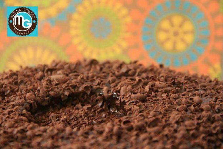 Erupción de Chocolate