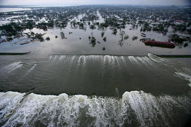 Nämä Yhdysvaltain suurkaupungit uhkaavat jäädä veden alle – uusi tutkimus ilmastonmuutoksesta - Tiede - Ilta-Sanomat