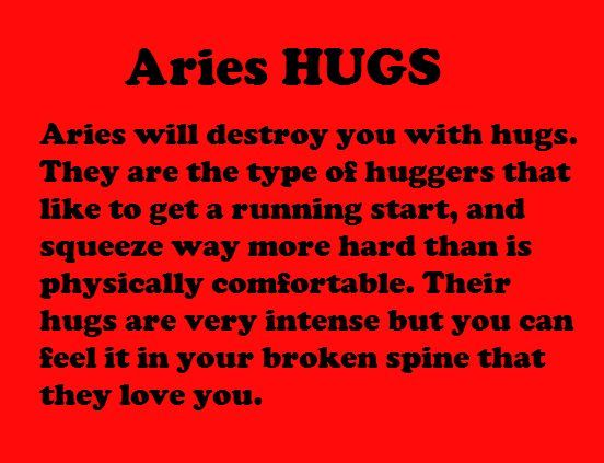 difference between aries and capricorn relationship