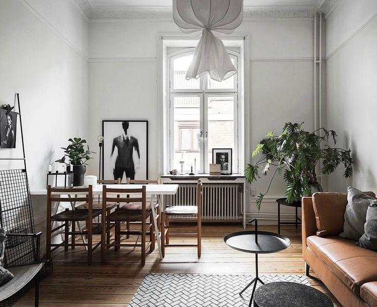 styling: Scandinavian Homes