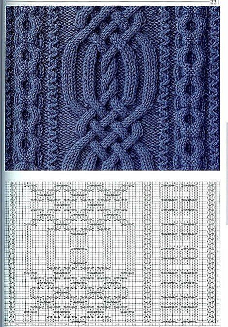 Белый свитерСвитер реглан с рельефным узором спицами. Пуловеры и свитера спицами бесплатные схемы.Источник: http://yahozayka.com/vyazanie-spitsami/dzhempera-p..