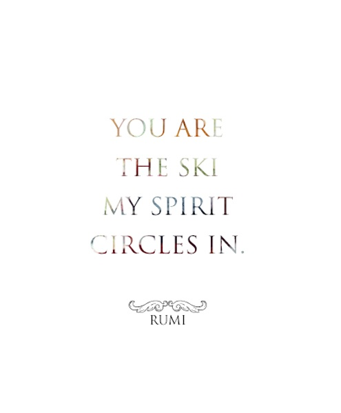Rumi Poetry, Baftani | W O R D S | Rumi quotes, Rumi poem ...