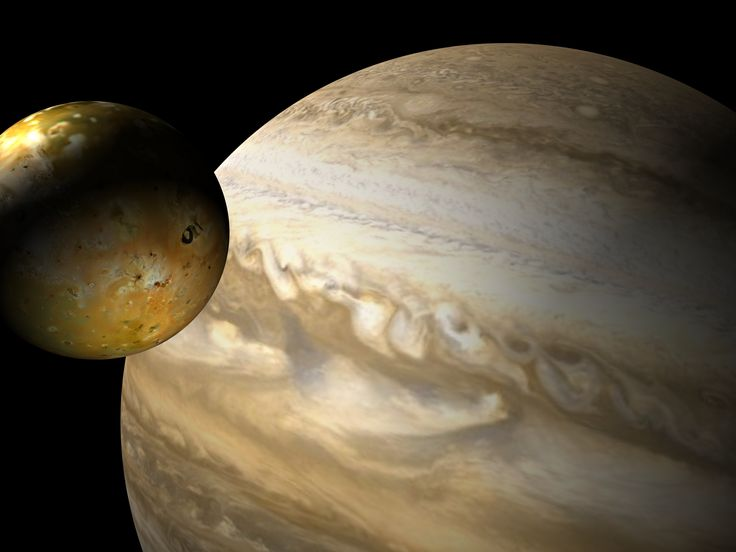Jupiter has devoured a planet 10 times bigger than