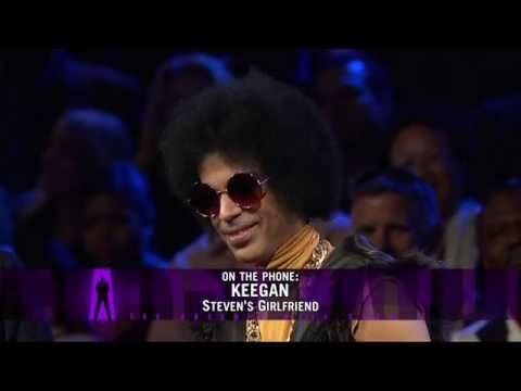 Prince on Arsenio last year. Super funny and interesting. Fantastic performances.