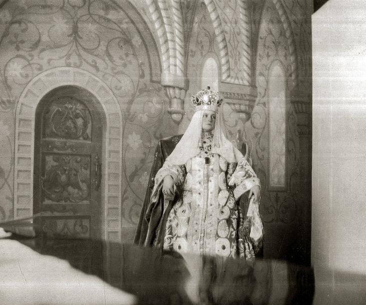 https://flic.kr/p/Z8GEbd | Empress Alexandra Feodorovna. 1903.