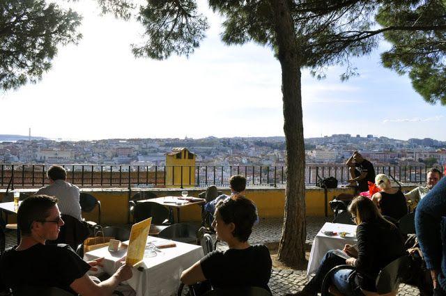 都市解析ブログ Urban Analysis and Design Note Ⅱ: ポルトガル・リスボンについてのメモ 都市のデザイン編 その4