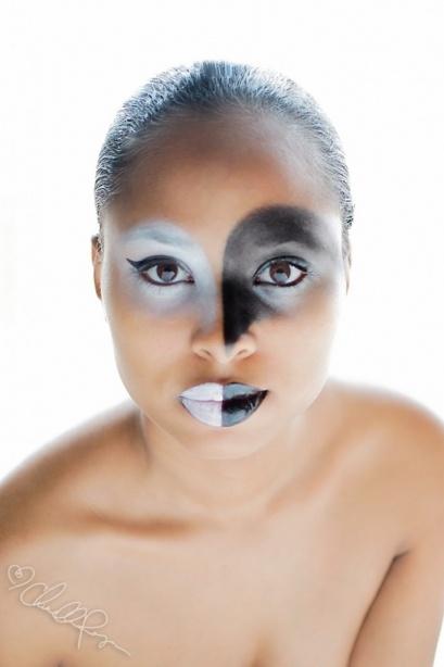 Self Portrait   Belle Coeur | Modern Glamour Portraiture »