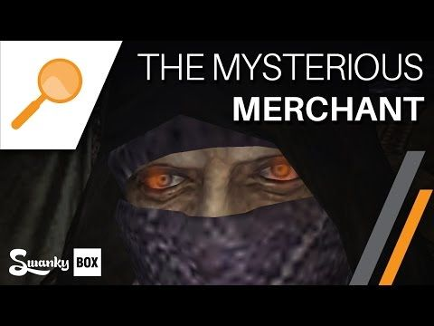 Resident Evil 4 - Who is the Merchant? - YouTube