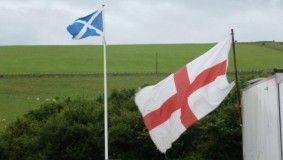 "England responds to Scottish Independece calls saying: ""OK, but you get Northern Ireland"""