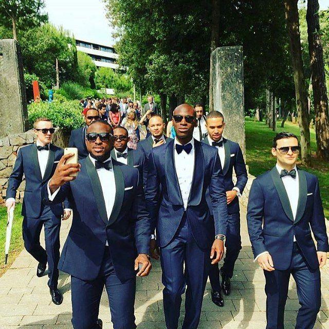 178 best Gentlemen images on Pinterest | African american weddings ...