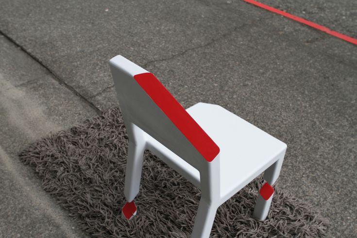 Lebegő szék - Illúzió az otthonunkba,  #bútor #design #dizájn #lebegő #ötlet #szék, http://www.otthon24.hu/lebego-szek-illuzio-az-otthonunkba/