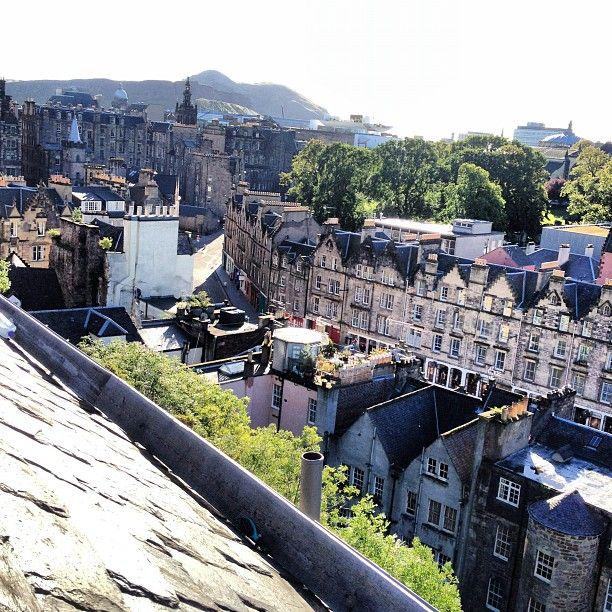 Castle Rock Hostel en Midlothian, Midlothian