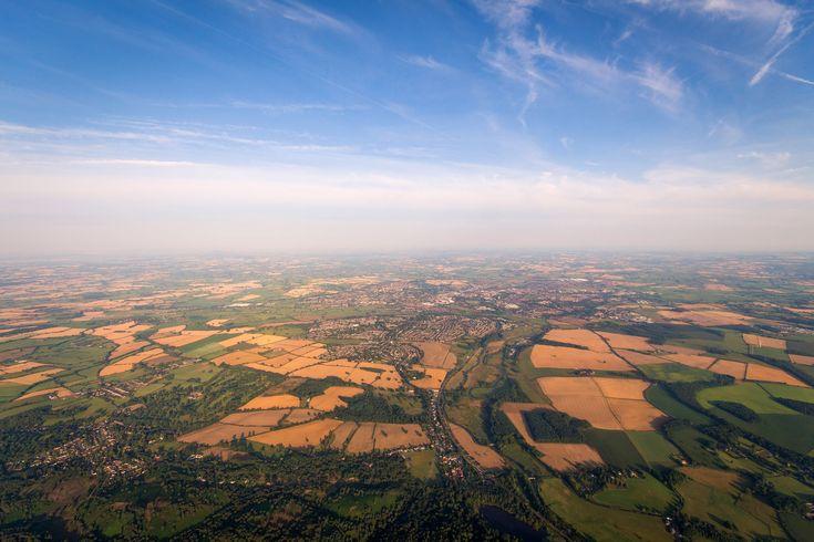 Brocton, England | by momentumdashphotos