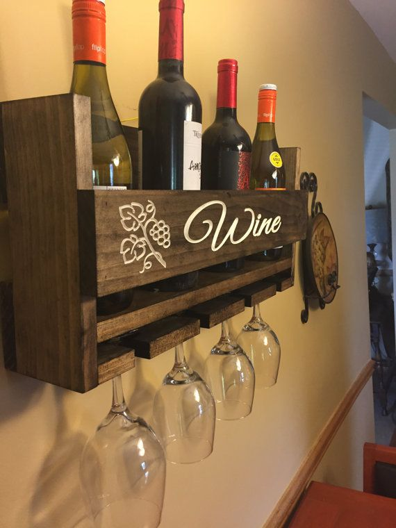 Decorative Wall Wine Rack 81 best wine racks images on pinterest | pallet projects, wine