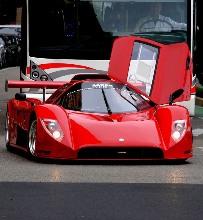 22 Best Saker Sports Cars Images On Pinterest