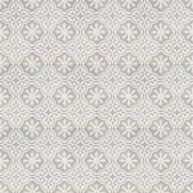 love this tile - have as part of mixed tile effect (2) kitchen Jatana Tiles