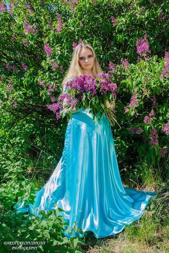 вечернее платье, пошив на заказ, фотосессия, elizavetawedding64, платье на выпускной
