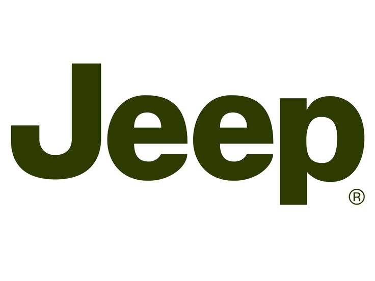It's a Jeep thing. Hopefully you understand.