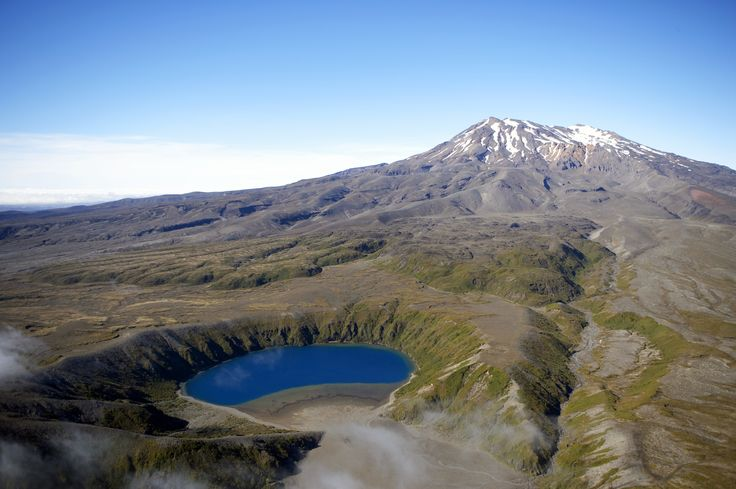 Visit Ruapehu Visitruapehu On Pinterest